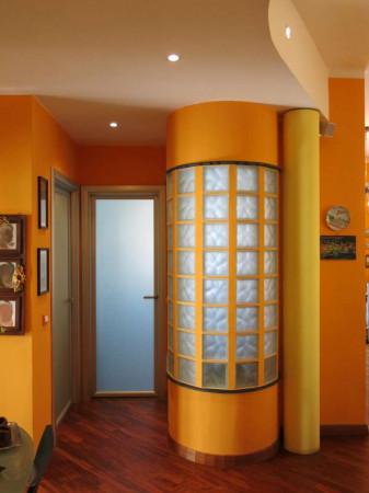 Appartamento in vendita a Genova, Adiacenze Monoblocco San Martino, 90 mq - Foto 24