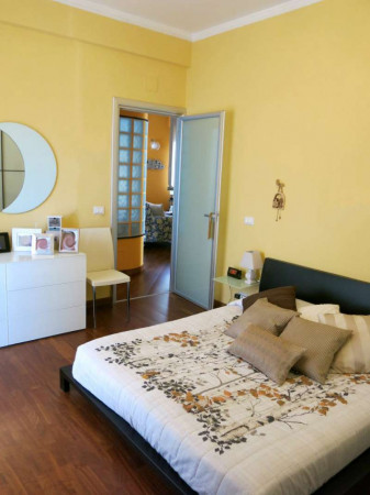 Appartamento in vendita a Genova, Adiacenze Monoblocco San Martino, 90 mq - Foto 22