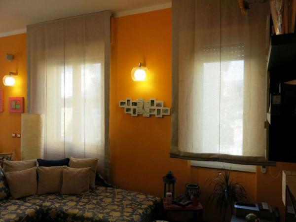 Appartamento in vendita a Genova, Adiacenze Monoblocco San Martino, 90 mq - Foto 30