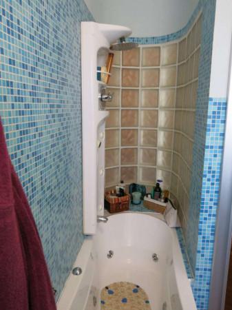 Appartamento in vendita a Genova, Adiacenze Monoblocco San Martino, 90 mq - Foto 14
