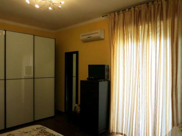 Appartamento in vendita a Genova, Adiacenze Monoblocco San Martino, 90 mq - Foto 11