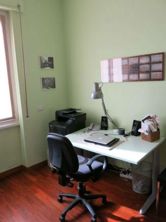 Appartamento in vendita a Genova, Adiacenze Monoblocco San Martino, 90 mq - Foto 18