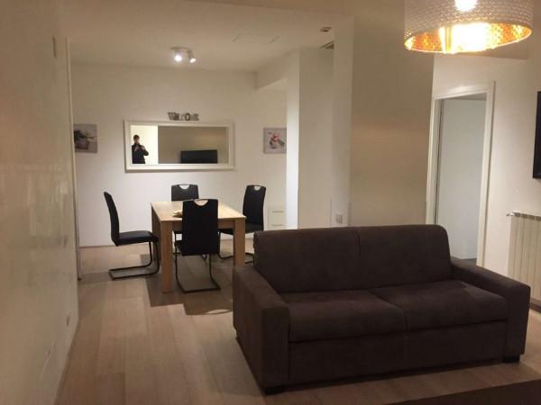 Appartamento in affitto a Firenze, Piazza Liberta', Arredato, 80 mq
