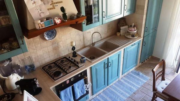 Appartamento in affitto a Roma, Selva Candida, 85 mq