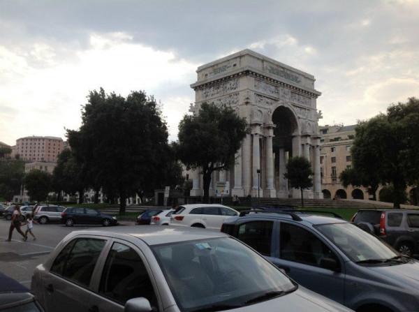 Ufficio in vendita a Genova, Centro - Foto 8