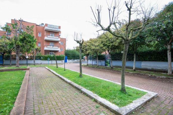 Appartamento in vendita a Roma, Ardeatina, Con giardino, 120 mq - Foto 4