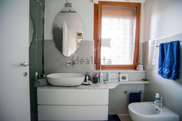 Appartamento in vendita a Roma, Ardeatina, Con giardino, 120 mq - Foto 9