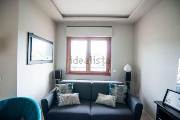 Appartamento in vendita a Roma, Ardeatina, Con giardino, 120 mq - Foto 18