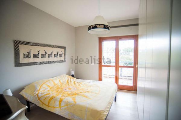 Appartamento in vendita a Roma, Ardeatina, Con giardino, 120 mq - Foto 11