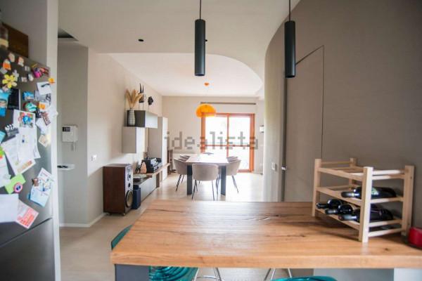 Appartamento in vendita a Roma, Ardeatina, Con giardino, 120 mq - Foto 14