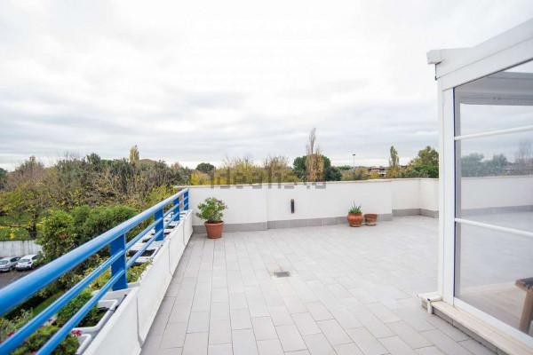 Appartamento in vendita a Roma, Ardeatina, Con giardino, 120 mq - Foto 2