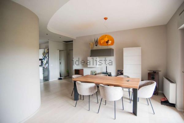 Appartamento in vendita a Roma, Ardeatina, Con giardino, 120 mq - Foto 16