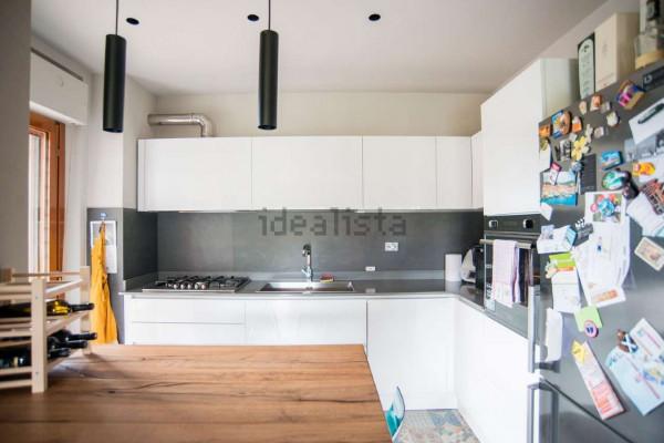Appartamento in vendita a Roma, Ardeatina, Con giardino, 120 mq - Foto 12