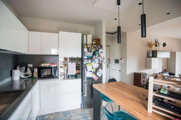 Appartamento in vendita a Roma, Ardeatina, Con giardino, 120 mq - Foto 13