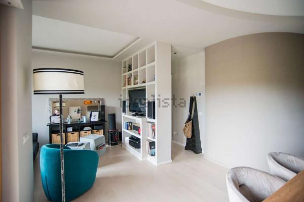 Appartamento in vendita a Roma, Ardeatina, Con giardino, 120 mq - Foto 19