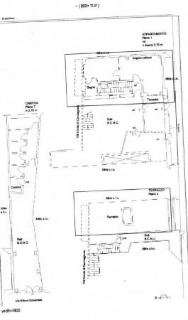 Appartamento in vendita a Roma, Pigneto, 50 mq - Foto 2