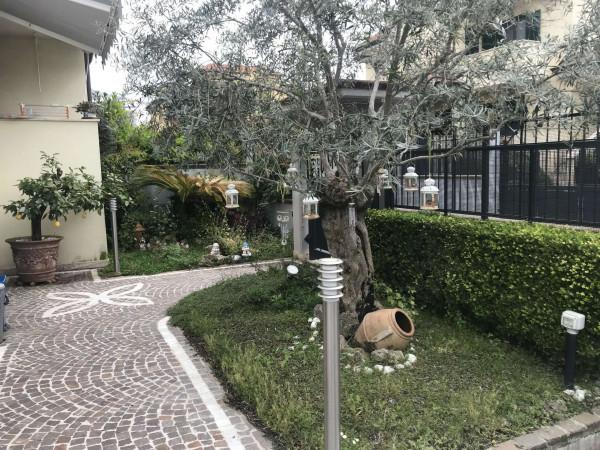 Villa in vendita a Sant'Anastasia, Con giardino, 260 mq - Foto 33