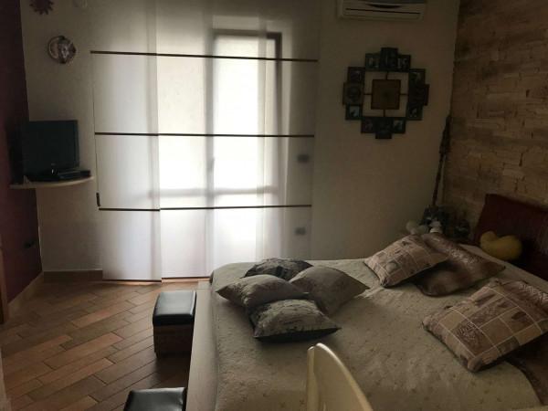 Villa in vendita a Sant'Anastasia, Con giardino, 260 mq - Foto 25