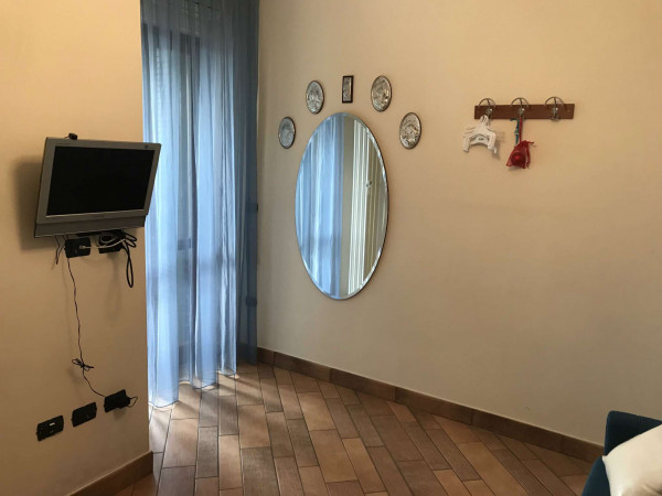 Villa in vendita a Sant'Anastasia, Con giardino, 260 mq - Foto 18