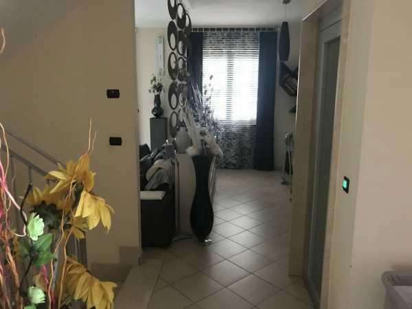 Villa in vendita a Sant'Anastasia, Con giardino, 260 mq - Foto 29