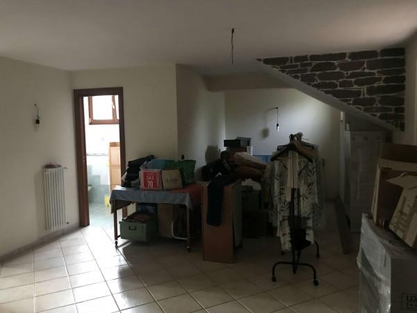Villa in vendita a Sant'Anastasia, Con giardino, 260 mq - Foto 11
