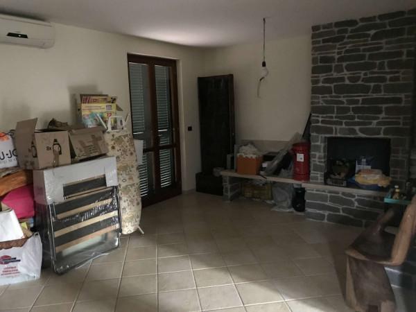 Villa in vendita a Sant'Anastasia, Con giardino, 260 mq - Foto 12