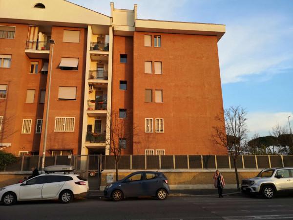 Appartamento in affitto a Roma, Tor Di Mezzavia - Foto 15