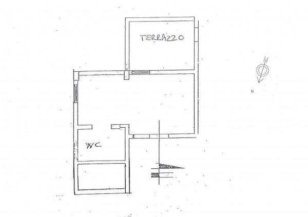 Appartamento in affitto a Roma, Tor Di Mezzavia - Foto 13