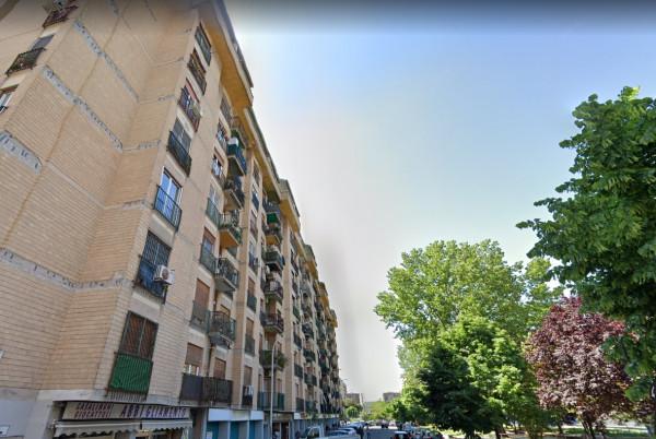 Appartamento in vendita a Roma, Magliana, 109 mq