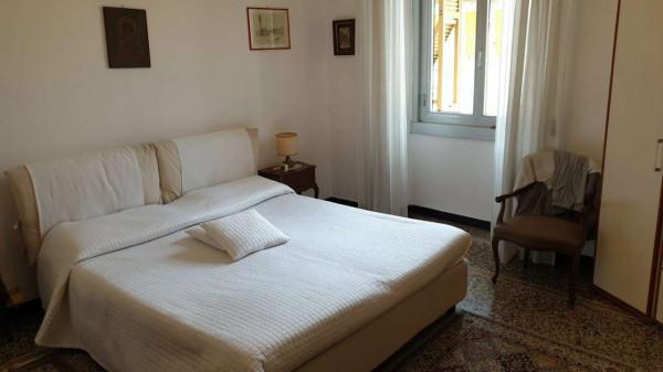 Appartamento in vendita a Genova, Adiacenze Piazza Martinez, Con giardino, 85 mq - Foto 36
