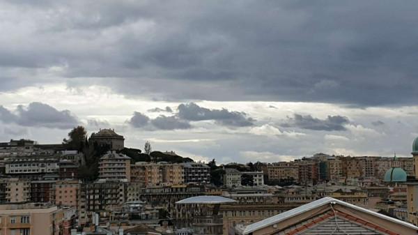 Appartamento in vendita a Genova, Adiacenze Piazza Martinez, Con giardino, 85 mq - Foto 3