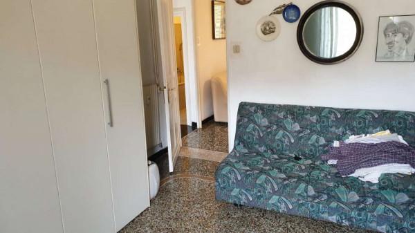 Appartamento in vendita a Genova, Adiacenze Piazza Martinez, Con giardino, 85 mq - Foto 14