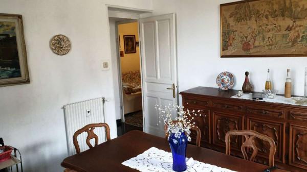 Appartamento in vendita a Genova, Adiacenze Piazza Martinez, Con giardino, 85 mq - Foto 38