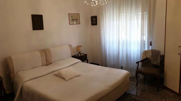 Appartamento in vendita a Genova, Adiacenze Piazza Martinez, Con giardino, 85 mq - Foto 20