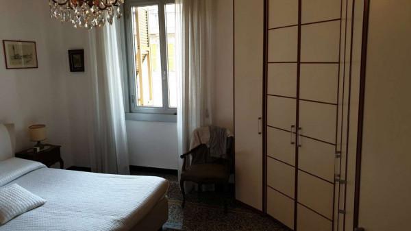 Appartamento in vendita a Genova, Adiacenze Piazza Martinez, Con giardino, 85 mq - Foto 21