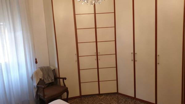 Appartamento in vendita a Genova, Adiacenze Piazza Martinez, Con giardino, 85 mq - Foto 34