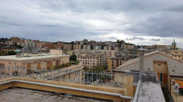 Appartamento in vendita a Genova, Adiacenze Piazza Martinez, Con giardino, 85 mq - Foto 27