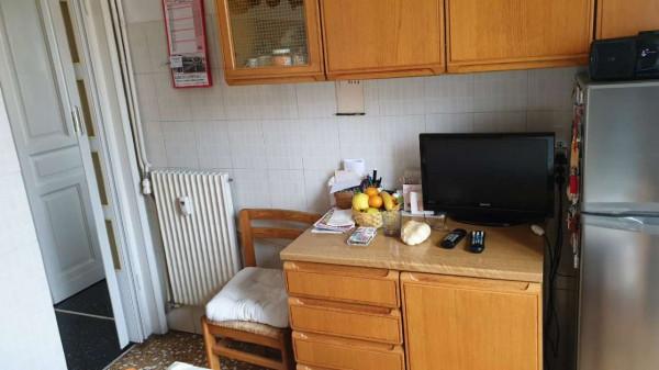 Appartamento in vendita a Genova, Adiacenze Piazza Martinez, Con giardino, 85 mq - Foto 40