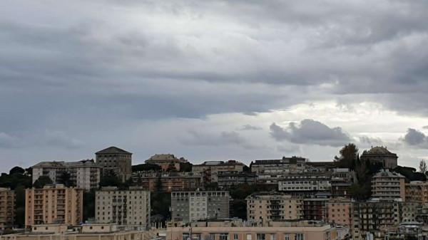 Appartamento in vendita a Genova, Adiacenze Piazza Martinez, Con giardino, 85 mq - Foto 4