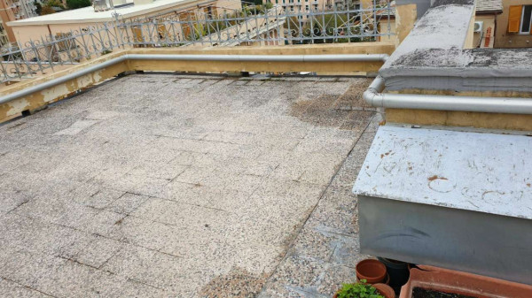 Appartamento in vendita a Genova, Adiacenze Piazza Martinez, Con giardino, 85 mq - Foto 5