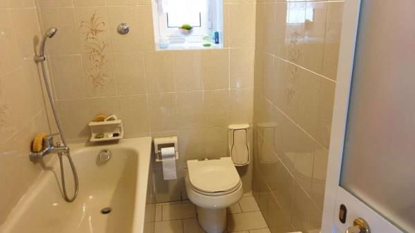 Appartamento in vendita a Genova, Adiacenze Piazza Martinez, Con giardino, 85 mq - Foto 33
