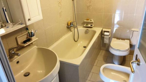 Appartamento in vendita a Genova, Adiacenze Piazza Martinez, Con giardino, 85 mq - Foto 32