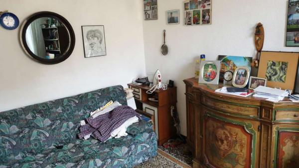 Appartamento in vendita a Genova, Adiacenze Piazza Martinez, Con giardino, 85 mq - Foto 12