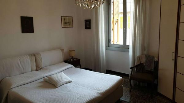 Appartamento in vendita a Genova, Adiacenze Piazza Martinez, Con giardino, 85 mq - Foto 19