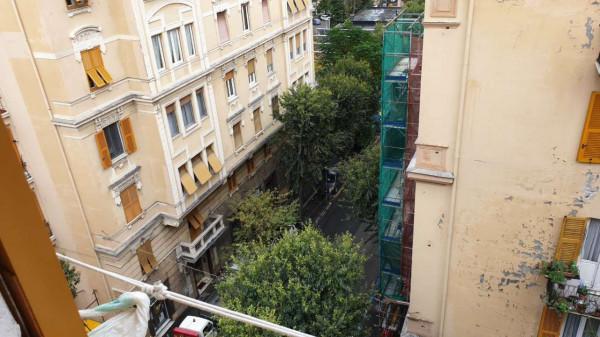 Appartamento in vendita a Genova, Adiacenze Piazza Martinez, Con giardino, 85 mq - Foto 8