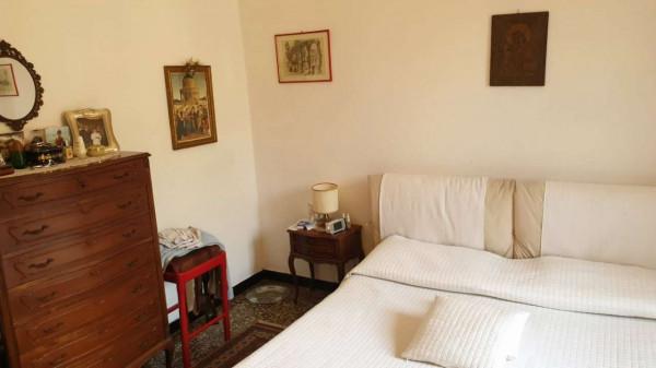 Appartamento in vendita a Genova, Adiacenze Piazza Martinez, Con giardino, 85 mq - Foto 35