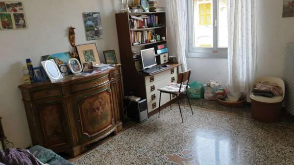 Appartamento in vendita a Genova, Adiacenze Piazza Martinez, Con giardino, 85 mq - Foto 11