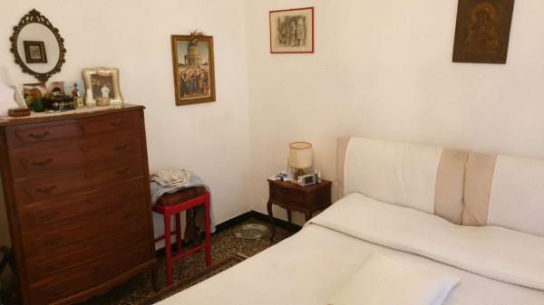 Appartamento in vendita a Genova, Adiacenze Piazza Martinez, Con giardino, 85 mq - Foto 18