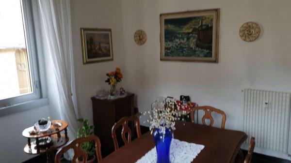 Appartamento in vendita a Genova, Adiacenze Piazza Martinez, Con giardino, 85 mq - Foto 37