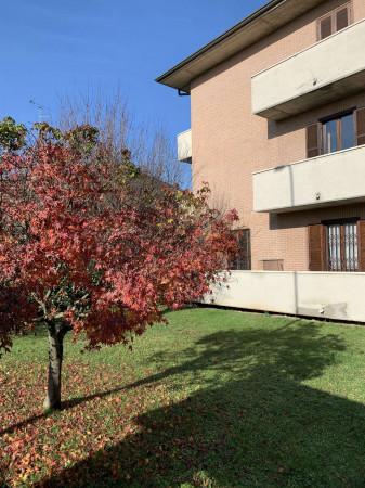 Appartamento in vendita a Cesate, Parco, Con giardino, 60 mq